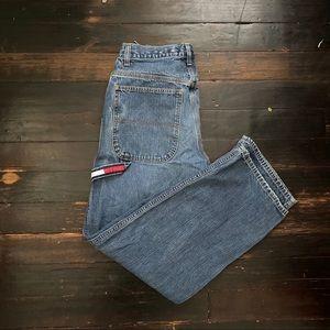 Tommy Hilfiger Men's Carpenter Ditto Jeans 32 x 32